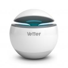Boxa portabila Vetter iSphere, Bluetooth, White