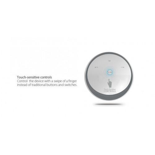 Boxa portabila Vetter iSphere,Bluetooth,White