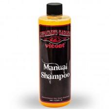 Vicont Manual Shampoo - Sampon Auto