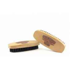 Vicont Leather Scrub Brush - Perie Curatare Piele