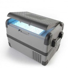 waeco coolfreeze cfx 35 lada frigorifica auto cu compresor. Black Bedroom Furniture Sets. Home Design Ideas