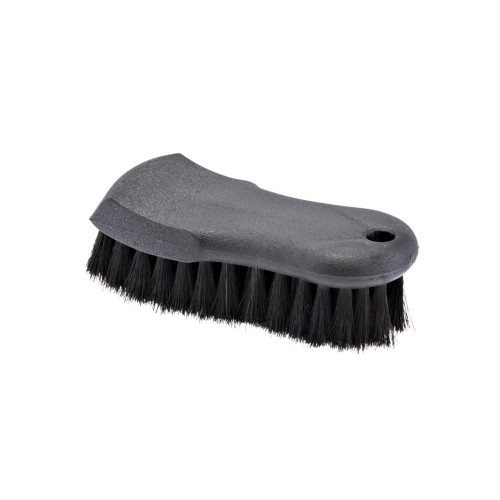 Perie Piele Braun Automotive Leather Upholstery Brush