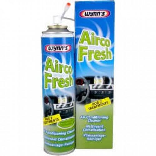 Wynns Airco Fresh - Tratament A/C