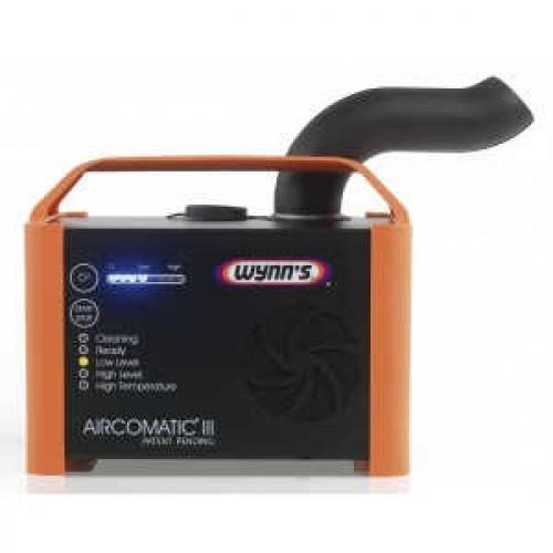 Wynns Aircomatic® III - Aparat Curatare A/C cu Generator Ozon