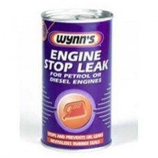 Wynn's Engine Stop Leak - Solutie Antiscurgere Ulei