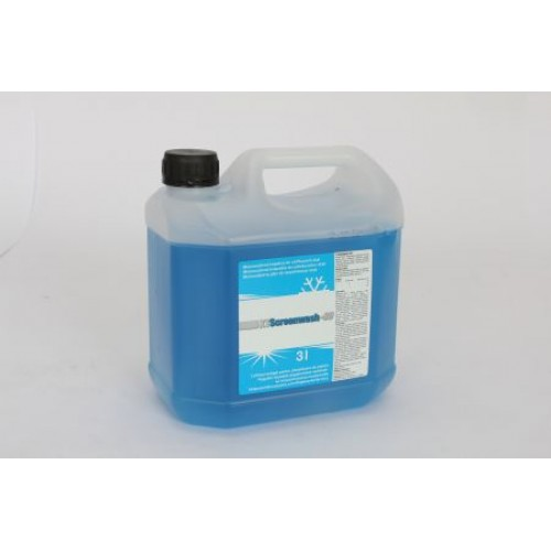XT Screenwash Lichid Parbriz Iarna -40° 3L