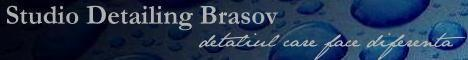 Studio Detailing Brasov